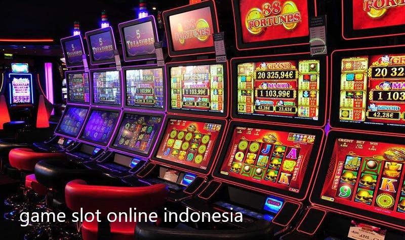 Situs Agen Judi Slot Casino Online Mesin Jackpot